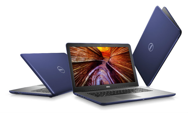 Dell Inspiron 2 in -1